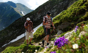 Fagaras_Hiking