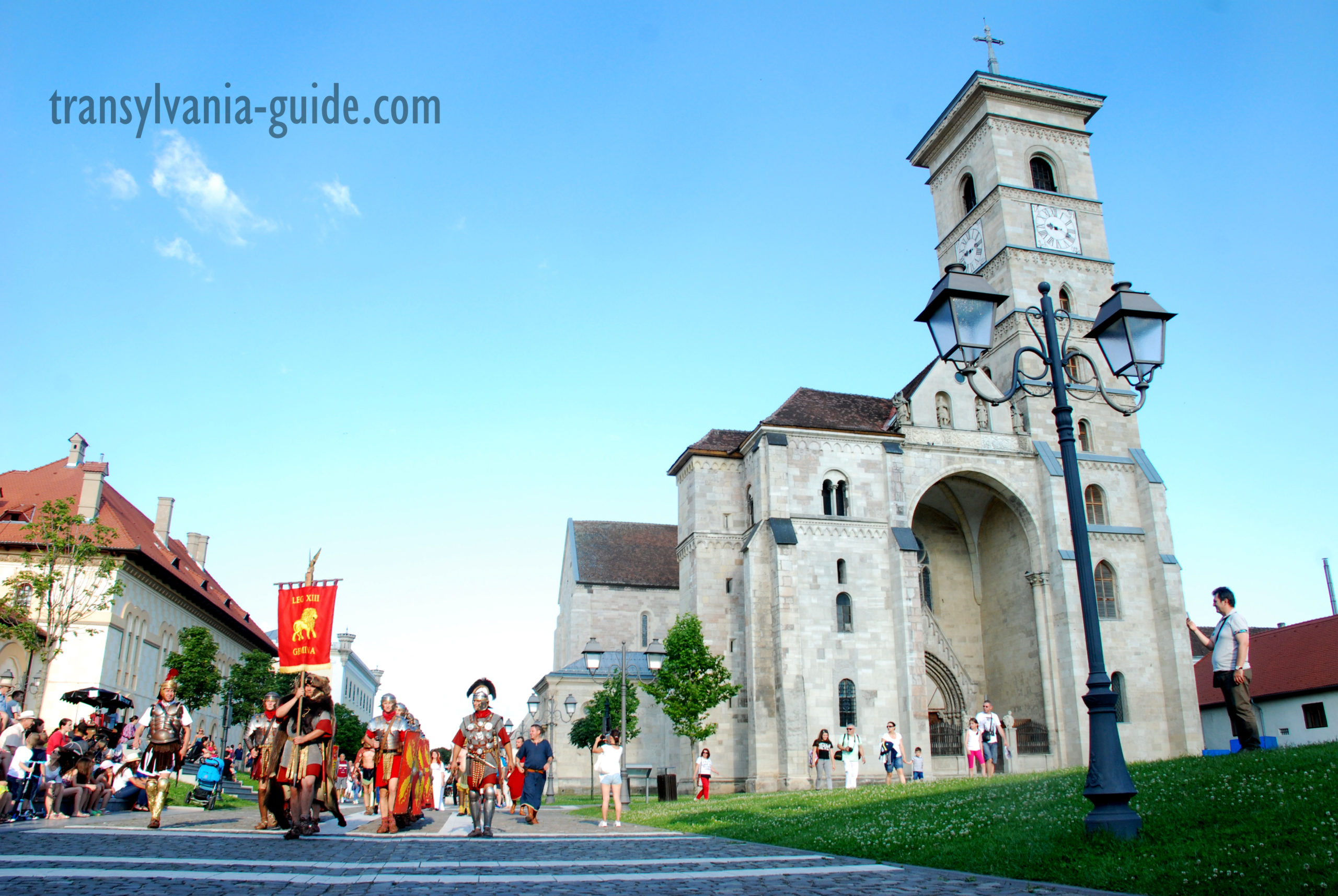 Alba_Iulia_Walking_Tour
